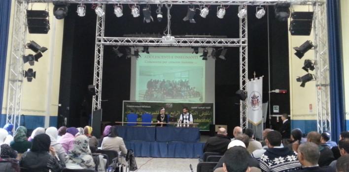 14° Seminario insegnanti di lingua araba