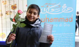 Celebrazione della Nascita del Profeta Muhammad a Torino