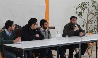 Meeting regionale dei Giovani PSM del NordEst