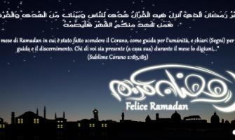 Ramadan, una panoramica sul sacro mese
