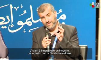 Dott. Ahmed Rahmani – Cosa significa la mia appartenenza all'Islam? | ماذا يعني انتمائي للإسلام؟