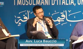 I musulmani e la sfida della partecipazione – Avv. Luca Bauccio