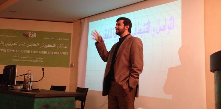 XV Seminario per Insegnanti di lingua araba