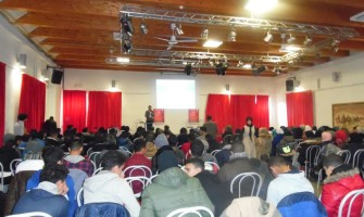 IV Meeting Giovani PSM Emilia Romagna