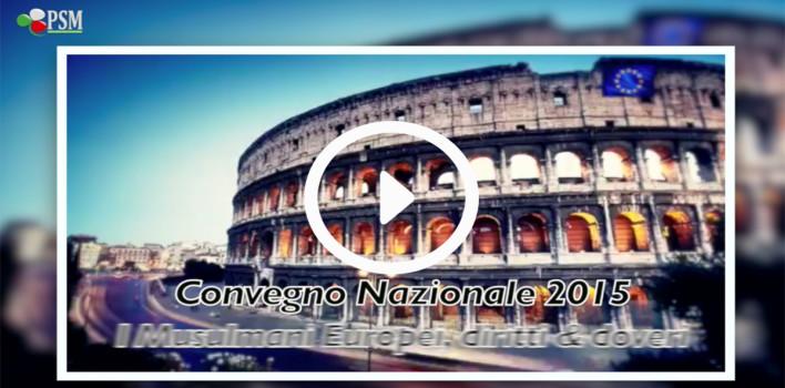 Promo Convegno Nazionale   Milano 2015