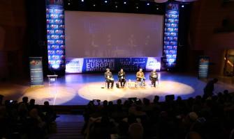 Il Convegno PSM 2015, un successo per i musulmani d'Italia