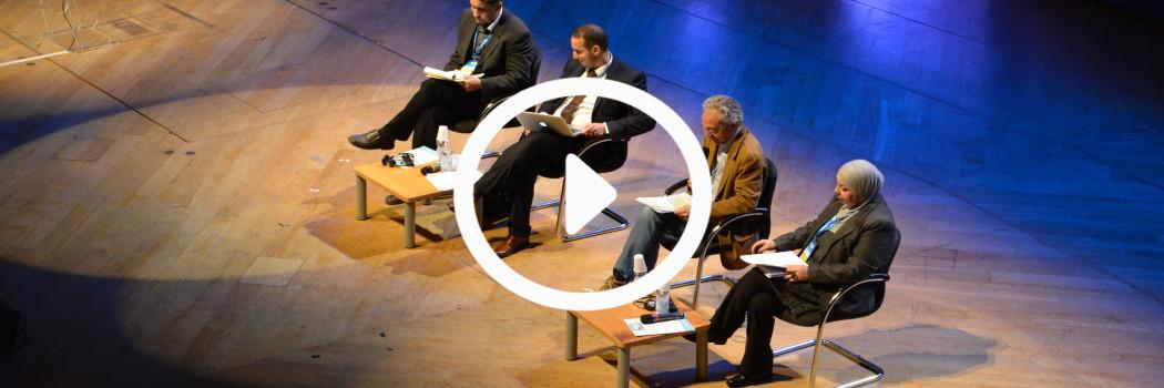 Video Reportage Convegno PSM 2015
