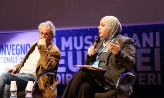 "Ismahane Chouder: ""L'Europa deve combattere l'islamofobia"""