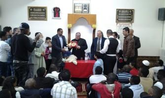 Dialogo al centro islamico di Teramo