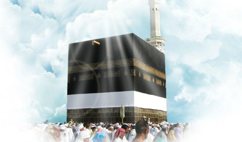 Lezioni universali dal Hajj