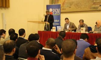 """Saluto di PSM alla presentazione del libro """"Islam e modernità"""""""