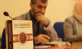 """Prefazione di Ahmed Rahmani al libro """"Islam e Modernità"""""""