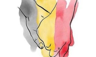 Perché i musulmani belgi non scendono in piazza per condannare? Perché …