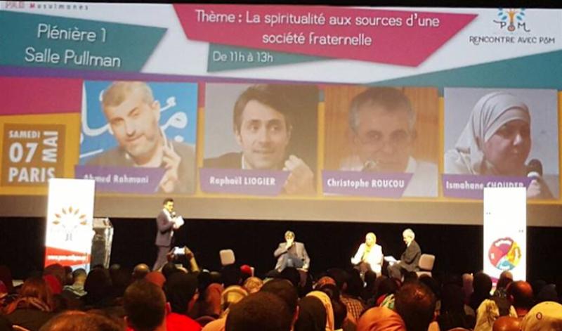 La spiritualità, alle fonti di una società fraterna