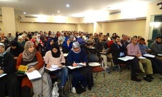 Seminario nazionale per insegnanti volontari di lingua araba ai bambini
