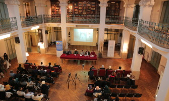 "Presentazione ""Introduzione alla Spiritualità Musulmana"" | Video e Foto"