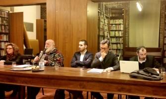 """""""Violenza e spiritualità non possono coesistere"""" – Incontro alla Sinagoga di Torino"""