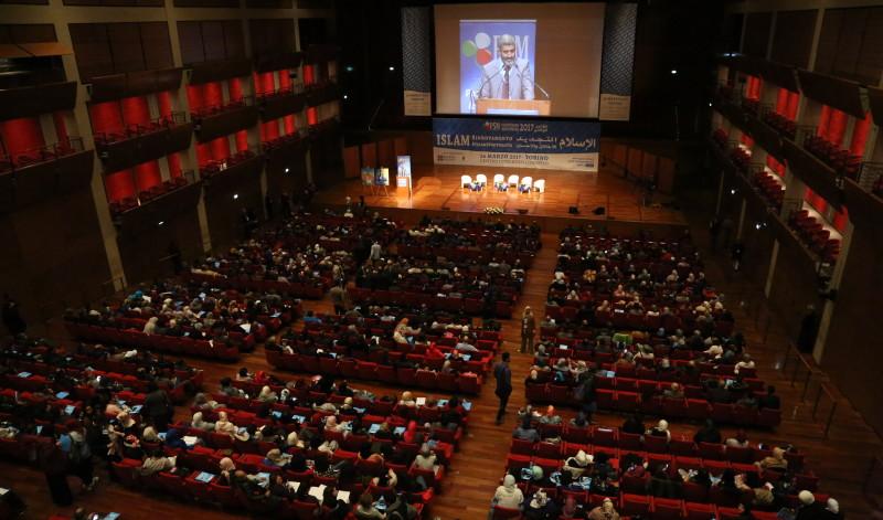 Discorso d'apertura Convegno PSM 2017 | Lingotto – Torino