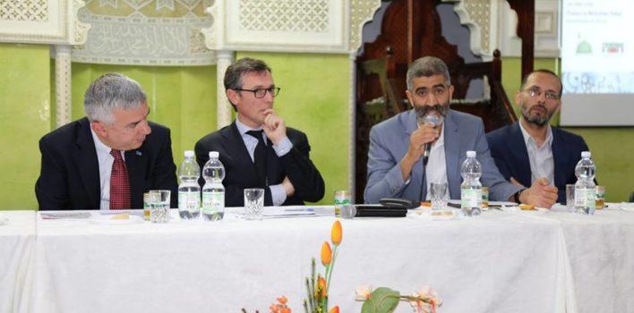 Segretario PSM: «le comunità musulmane vanno raccontate nei media per quello che sono: un valore aggiunto»