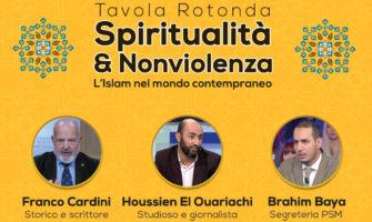 Tavola Rotonda: Spiritualità e Nonviolenza | 20 Gennaio a Udine