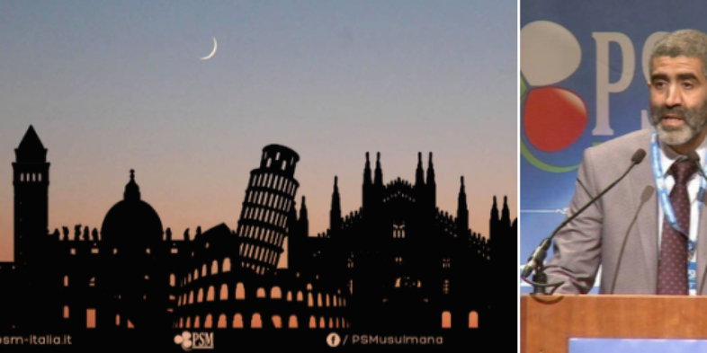 Determinazione dell'inizio e fine del Ramadan e unità dei musulmani d'Italia
