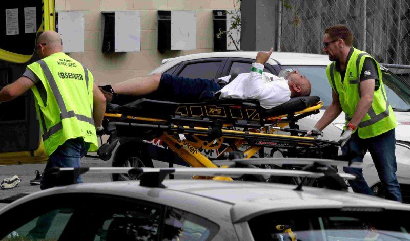 Comunicato: Attentati alle moschee in Nuova Zelanda. Stop all'islamofobia!