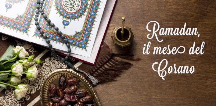 Ramadan, il mese del Corano