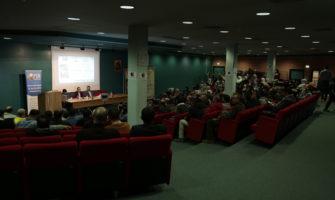Omaggio di PSM-EST all'imam Abdessalam Yassine | Modena 2019