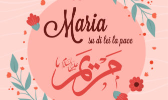 Maria, segno per l'umanità