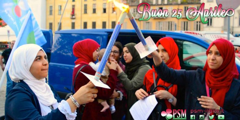 Ramadan, resistenza e ricostruzione