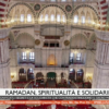Ramadan, spiritualità e solidarietà | 2a puntata PSM Live Talk