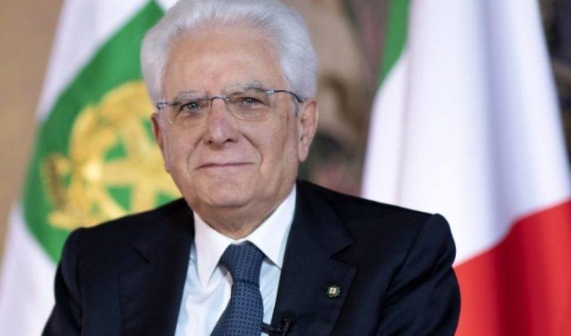 Auguri del Presidente della Repubblica alla comunità islamica italiana per Eid El Fitr