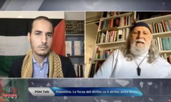 Palestina: La forza del diritto contro il diritto della forza | IX PSM Talk